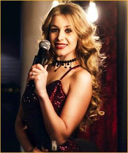 Певица на праздник Юлия
